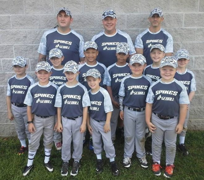 T-Ball Team t shirts iron on transfers